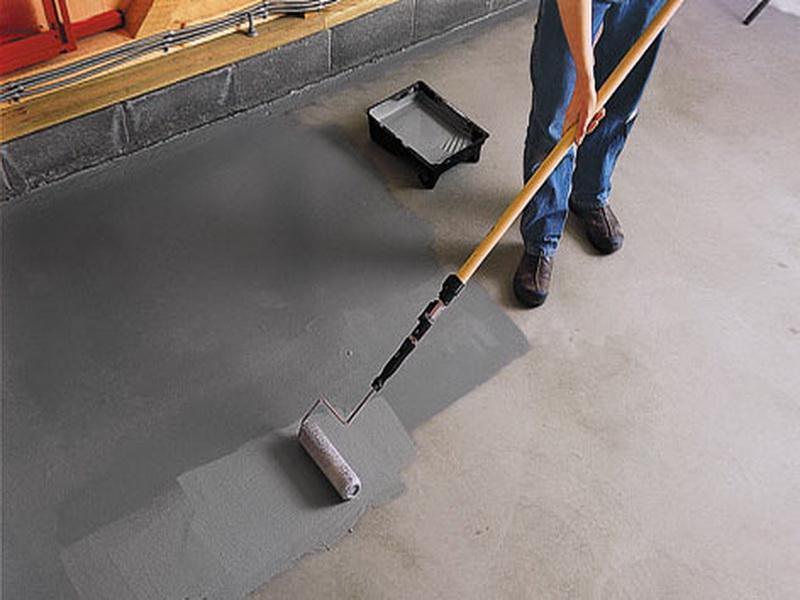 износостойкий бетон