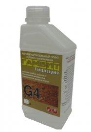 ГАМБИТ ТИФГРУНТ G-4