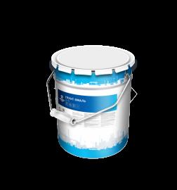 Фарбен Проф полиуретановая двухкомпонентная грунт-эмаль