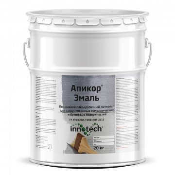 Апикор® Эмаль