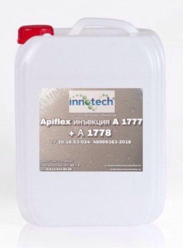 APIFLEX®–ИНЪЕКЦИЯ А 1777