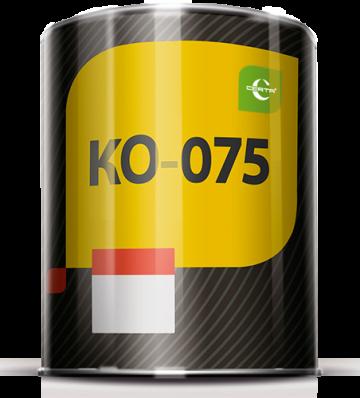 Лак термостойкий кремнийорганический  КО-075